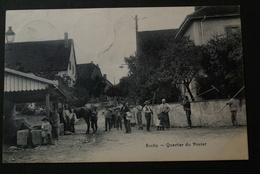 Suchy -Quartier Du Pontet - VD Vaud