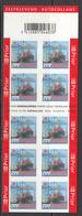 2007 Belgium Port Of Zeebrugge Ships Sheet  MNH  **BELOW FACE VALUE *** - Blocks & Kleinbögen 1962-....
