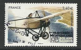 FRANCIA 2013 - Yv. PA 77 - Cachet Rond - 1960-.... Gebraucht
