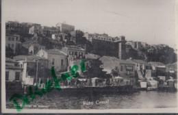 TÜRKEI  ISTANBUL (Konstantinopel), Karatas Mit Asansör, Foto Um 1930 - Turquie