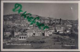 TÜRKEI: Ankara, Angora, Gesamtansicht, Foto 1929 - Turquie