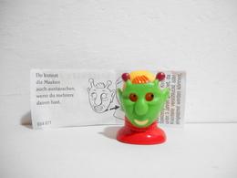 Kinder Lustige Halloween Party 1999 654 671 + Bpz - Figuren