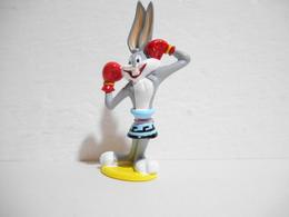 Kinder Looney Tunes 2004 + Bpz - Figuren