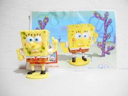 Kinder Spongebob S 201 + Bpz - Figuren