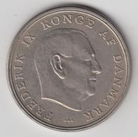 @Y@   Denemarken  5 Kr  1961    (710) - Dänemark