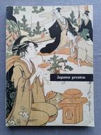 Koninklijke Bibliotheek Van Belgie; Japanse Prenten; Catalogus Tentoonstelling 1979. - Geschiedenis