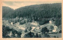 43011457 Hoelle Marxgruen Hoellental Im Frankenwald Brand - Germania