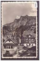 BISISTHAL - GASTHAUS SCHWARZENBACH - TB - SZ Schwyz