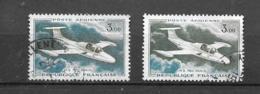 PA 39 2 Teintes    OBL  Y & T Prototypes   Morane-Saulnier 760   Avion « Poste Aérienne »   08/04 - Aéreo