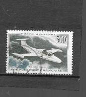PA 35 OBL  Y & T Prototypes  Morane-Saulnier 760 « Poste Aérienne »    08/04 - 1927-1959 Matasellados