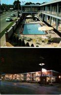 Kentucky Owensboro Colonel House Motel - Owensboro