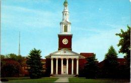 Kentucky Lexington Memorial Hall University Of Kentucky - Lexington
