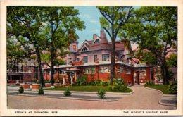 Wisconsin Oshkosh Stein's Shop - Oshkosh