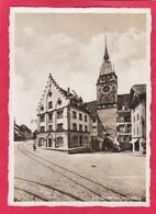 Modern Post Card Of Zug Zytturm.Zug,Switzerland,A37. - ZG Zug