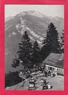 Modern Post Card Of Cafe Kerenzer Berghus,Filzbach, Glarus, SwitzerlandA37. - GL Glarus
