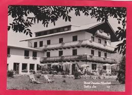 Modern Post Card Of Hotel Elisabeth,Zell Am See,Salzburg, Austria,A37. - Zell Am See