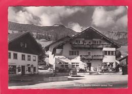 Modern Post Card Of Hotel Loisach,Lermoos, Tyrol, Austria,A37. - Lermoos