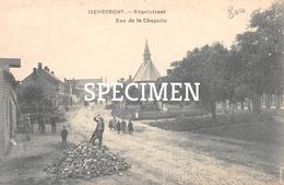 Kapelstraat - Izenberge - Alveringem