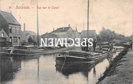21 Vue Sur Le Canal - Izegem - Izegem