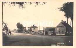 Fotokaart Rooseveltlaan Jabbeke - Jabbeke