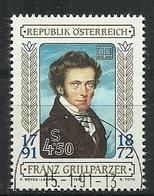 Austria 1991 - 1945-.... 2. Republik