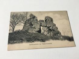 AM - 13 - Schlüsselstein Bei Rappoltsweiler - Ribeauvillé