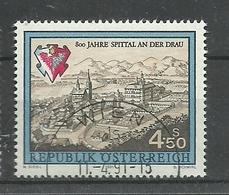 Austria 1991 - 1945-.... 2ª República
