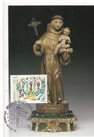 Portugal. San Antonio, 1998 - 1910 - ... Repubblica