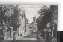 VILLERS SUR MER   N 78  RUE PIGORY    FEMME   DEPT 14 - Villers Sur Mer