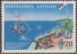 Antille Olandesi 1961 MiN°117 MNH/** - Curaçao, Antille Olandesi, Aruba