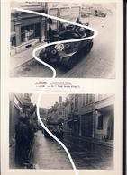 Dinant. Libération. Septembre 1944. Repros - 1939-45