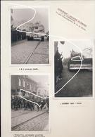 Septembre 1944. Libération De Lodelinsart. Copies/Repros - 1939-45