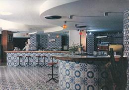 ISOLA DELLE FEMMINE - PALERMO - SARACEN SANDS HOTEL - SALA BAR CON MACCHINA DEL CAFFE' - Palermo
