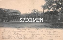 Gare - Erquelinnes - Erquelinnes