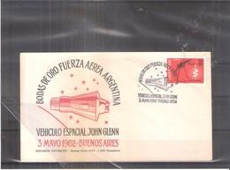 Paludisme - FDC Argentine (à Voir) - Maladies