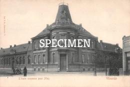 L'école Moyenne Pour Filles - Vilvorde -Vilvoorde - Vilvoorde