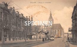 L'avenue De Schaerbeek - Vilvorde -Vilvoorde - Vilvoorde