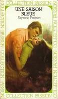 Une Saison Bleue De Fayrene Preston (1987) - Books, Magazines, Comics