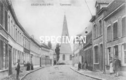 Yperstraat - Staden Bij Yper - Staden
