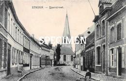 Yperstraat - Staden - Staden