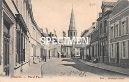 Rue D'Ypres - Staden - Staden