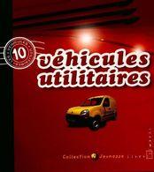 10 Véhicules Utilitaires De Françoise Eslinger (2003) - Motorrad