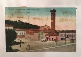 V 11103 Firenze - Duomo Di Fiesole - Firenze