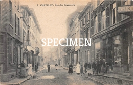 9 Rue Des Brasseurs  - Châtelet - Châtelet