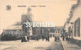 De Kerk - Messines - Mesen - Messines - Mesen