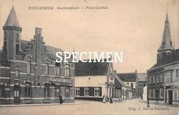 Goethalsplaats - Meulebeke - Meulebeke