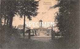 De Borgtmolen - Meulebeke - Meulebeke
