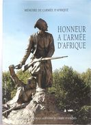 HONNEUR A L ARMEE D AFRIQUE ANSAA EMPIRE GUERRE HISTORIQUE HORS SERIE N°1 - Francese