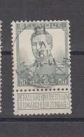 COB 115 Oblitération Centrale MERXEM - 1912 Pellens