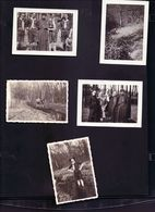 5 Photos Scout  Camp De Bolbec - Documenten